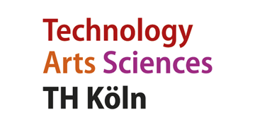 Cologne University of Applied Sciences logo